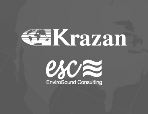 Krazan Acquires EnviroSound Consulting